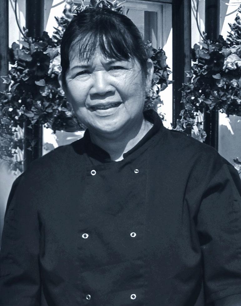 Chef Oi